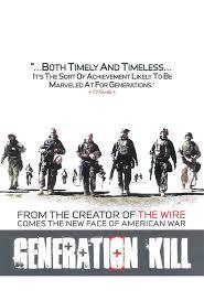generation kill movie