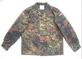 flecktarn shirt