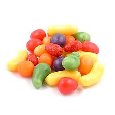 swiss candy