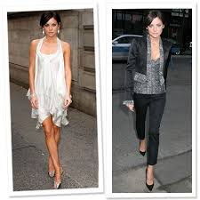jessica stroup style
