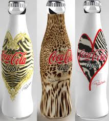 coca cola fashion