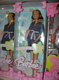 barbie has a baby