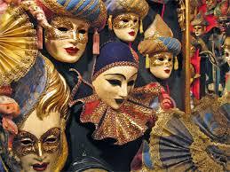 medieval masks