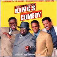 original kings of comedy