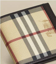 burberry wallets for men