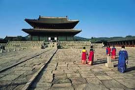 attractions in korea