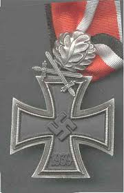 iron cross ww2