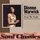 Dionne Warwick - From The Vaults
