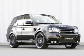 rangerover car