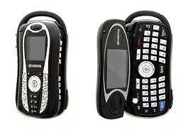 kyocera strobe phone