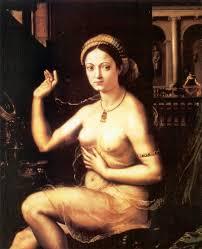 giulio romano paintings