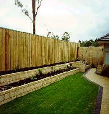fencing gardens