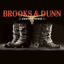 brooks and dunns