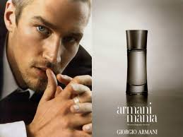 georgio armani fragrance