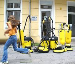 maquinas de limpieza