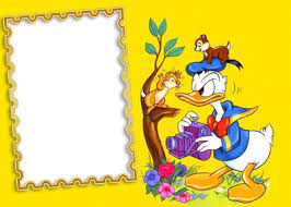 donald ducks kids