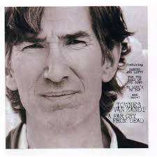 Townes Van Zandt - Dollar Bill Blues