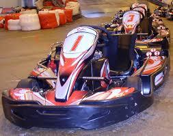 racing karting