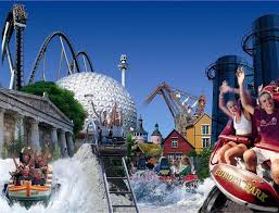 europapark in germany