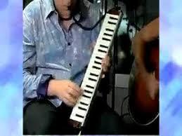 harmonica keyboard