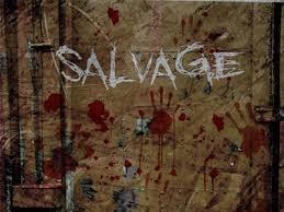 salvage the movie
