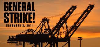 Oakland General Strike,