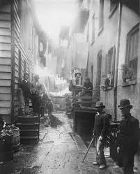 jacob riis photographs
