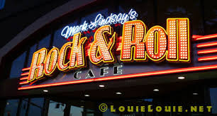 rock and roll cafe