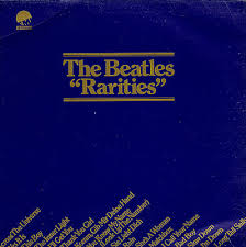 rarities beatles