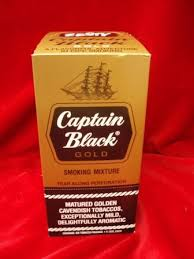captain black pipe