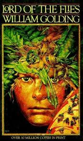 lord of the flies books