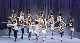 go go dancer dress