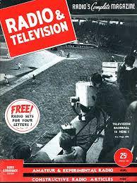 television baseball