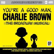 charlie brown broadway