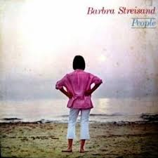 Barbra Streisand - Don't Rain On My Parade (Reprise)