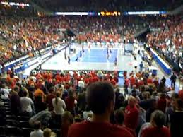 cornhusker volleyball