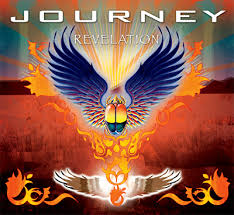 journey revelations dvd