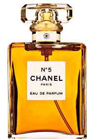 fragrance chanel