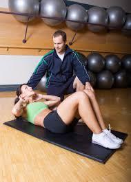 sit up trainer