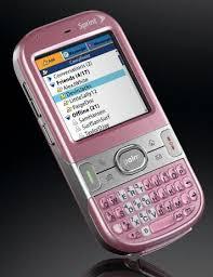 pink palm phones
