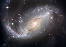 hubble telescope view