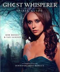 ghost whisperer book