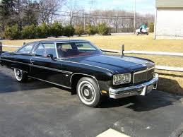 1975 caprice classic