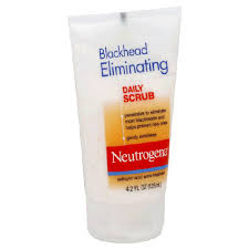 neutrogena blackheads