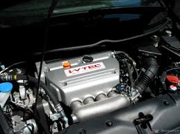 honda civic si engines