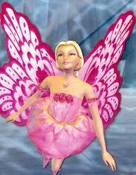 barbie mermaidia elina