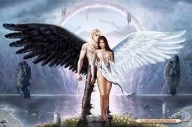 seres celestiales