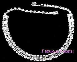 diamond necklace picture