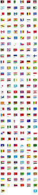 world country flag