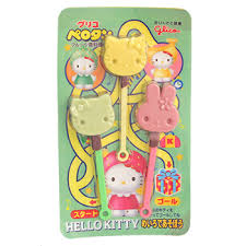 hello kitty lollipops